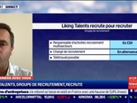 Replay 60 minutes Business - Vous recrutez : Linking Talents / Oodrive - 16/09