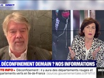 Replay 19H RUTH ELKRIEF - Nos informations pour la seconde phase du déconfinement - 27/05