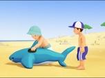 Replay Les triplés - S1 E50 : Les dents de lait de la mer