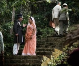 Indian summers replay