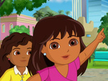 Replay Dora and Friends : au coeur de la ville - La partition - Dora & Friends : Au cœur de la ville
