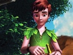 Replay Les nouvelles aventures de Peter Pan - S2 E20 : Jeux d'enfants