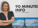 Replay 90 Minutes Info du 28/04/2021