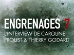Replay Engrenages - Caroline Proust et Thierry Godard