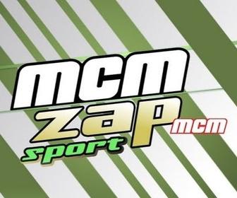 MCM Zap Sport replay