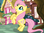 Replay My Little Pony les amies c'est magique - Saison 7, Episode 16 : Les contes du feu de camp