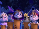Replay Le soir d'Halloween - Alvinnn!!! et les Chipmunks