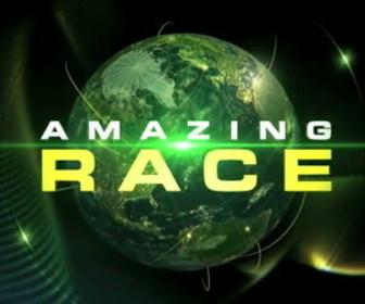 Amazing Race replay