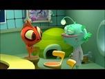 Replay Fish 'n Chips - épisode - frites, voyance et dépendance