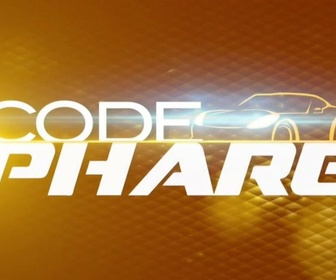 Replay Code phare - 18/04/2021