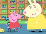 Replay Peppa Pig - S1 E19 : Les nouvelles chaussures