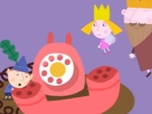 Replay Le petit royaume de Ben & Holly - A l'aide