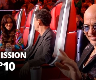 Replay The Voice 2020 - Le Prime - Les Battles (Emission 10)