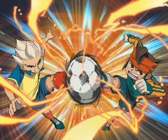 Inazuma eleven replay
