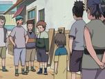 Replay Naruto - Episode 114 - Adieu l'ami, je ne t'oublierai jamais