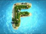 Replay ABC Dino ! - S1 E6 : L'île du F
