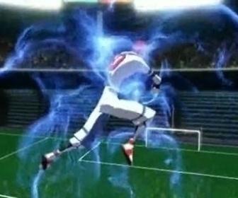 Replay Galactik football - épisode 12