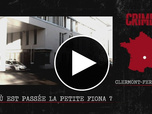 Replay crimes a clermont ferrand
