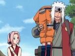 Replay Naruto - Episode 141 - La Décision de Sakura