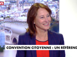 Replay L'interview de Ségolène Royal
