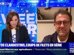 Replay Week-end direct - Restaurants clandestins: Coups de filets en série - 10/04