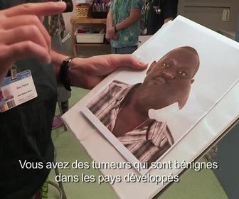 Replay Les dessous de la mondialisation - Cameroun, un navire pour guérir