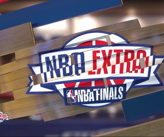 Replay NBA Extra (12/10) Les Lakers champions !