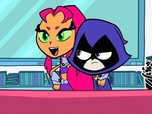 Replay Teen Titans Go ! - S2 E21 : Imagination !. - L'école cool