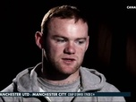Replay Football - United / City : Rooney raconte son but exceptionnel : Derby de Manchester