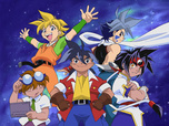 Replay Beyblade - Les Néo Battle Bladers