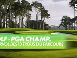 Replay Golf - Les 18 trous de Harding Park du ciel