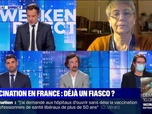 Replay Week-end direct - Vaccination en France : déjà un fiasco ? - 02/01