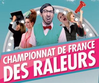 Championnat de France des râleurs replay