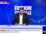 Replay Tonight Bruce Infos - Jeudi 28 Mai 2020