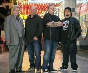 Replay Pawn Stars - Homme. faire. feu