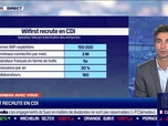 Replay 60 minutes Business - Vous recrutez : Wifirst / Whoomies - 29/09