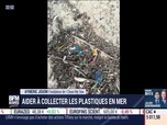 Replay After Business - Green Reflex: aider à collecter les plastiques en mer - 04/06