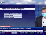 Replay 60 minutes Business - Vous recrutez : Optic 2000 / MoovOne - 30/09
