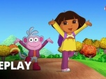 Replay Dora l'exploratrice - Dora fête le jour de Thanksgiving