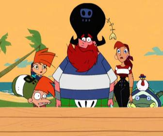 La Famille Pirate replay