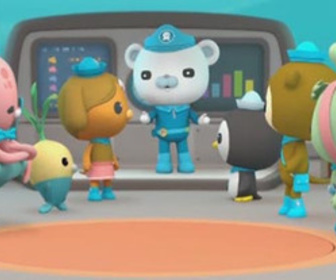 Octonauts replay