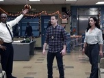Replay Brooklyn 99 - S5 E4 : Halloween V