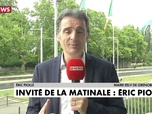 Replay L'interview d'Éric Piolle