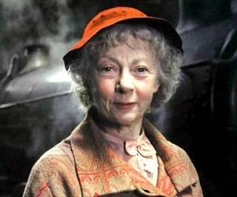 Miss Marple replay