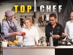Replay Top Chef - Épisode 3 / Saison 12