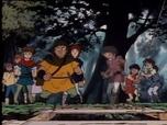 Replay Aventures de robin des bois (les) - episode 5 - vf