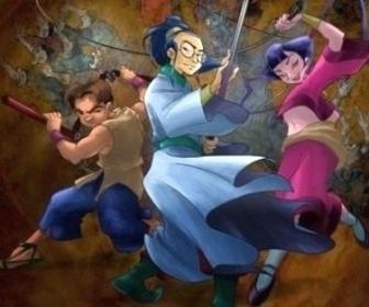 Shaolin Wuzang replay