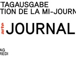 Replay ARTE Journal - 13/12/2019