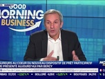 Replay Good Morning Business - Pascal Demurger (MAIF) : MAIF enregiste un résultat net divisé par 4 en 2020 - 04/03