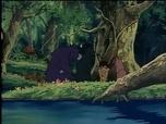 Replay Le livre de la jungle - episode 31 - vf
